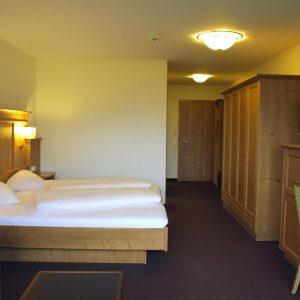Hotel Harmony Harfenwirt Niederau Oostenrijk