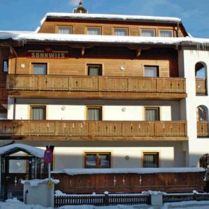 Residenz Bergland - Extra ingekocht 47.3822 Oostenrijk