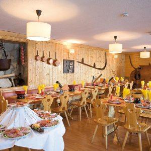 Hotel Club MMV L'Alpazur Le Monêtier-les-Bains Frankrijk