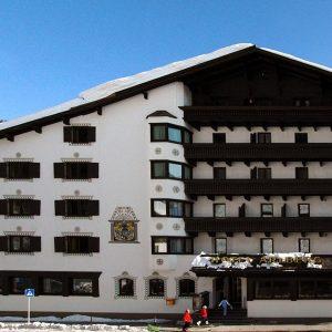 Hotel Arlberg - Extra ingekocht St. Anton am Arlberg Oostenrijk