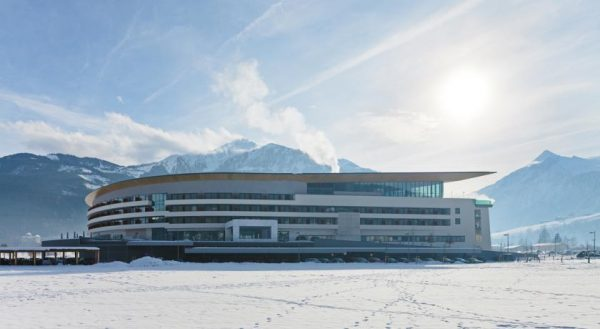 Hotel Tauern Spa World Kaprun Oostenrijk