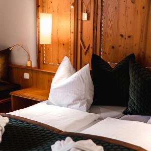 Hotel Garni Auszeit Pertisau Oostenrijk