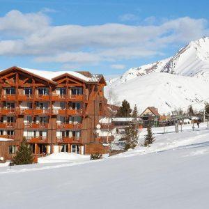 Hotel Le Souleil'Or - logies/ontbijt 45.0138 Frankrijk