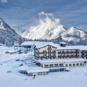 Hotel Das Pfandler Pertisau Oostenrijk