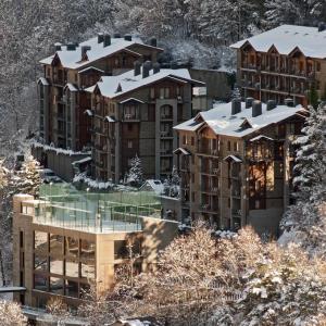 Hotel Anyos Park La Massana Andorra