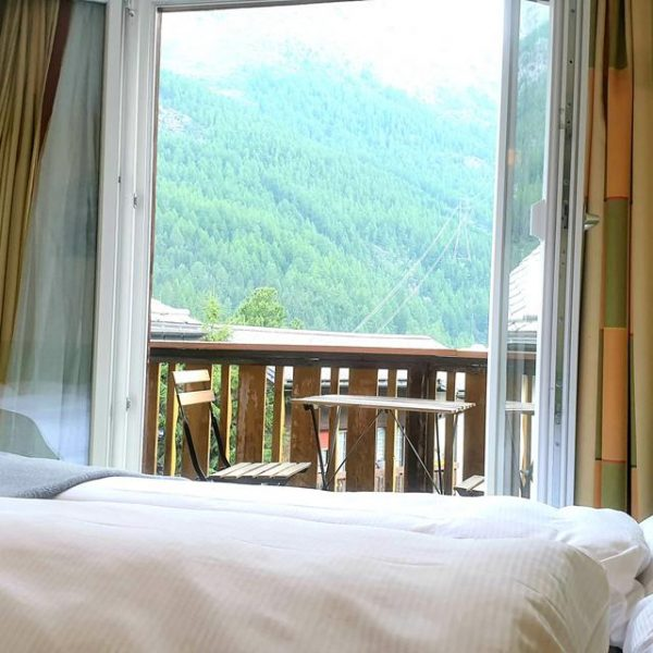 Hotel Les Amis 47.3763 Zwitserland