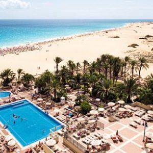Last minute RIU Oliva Beach Resort