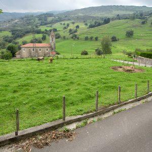 Spanje - Asturië