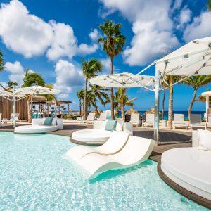 8 daagse vliegvakantie naar Van der Valk Plaza Beach Resort Bonaire in kralendijk